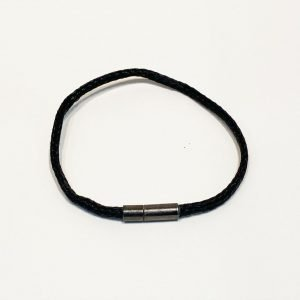 Mousehole Harbour Bracelet <br><br><I> Recycled from Ghost Fishing Nets <br> Handmade Cornish Jewellery </I>