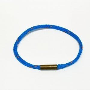 Polzeath Beach Bracelet <br><br><I> Recycled from Ghost Fishing Nets <br> Handmade Cornish Jewellery </I>