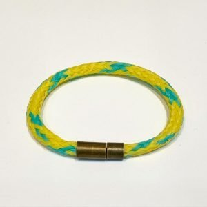 Tintagel Bracelet <br><br><i>Recycled from Ghost Fishing Nets <br> Handmade Cornish Jewellery</I>